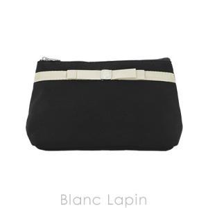 【ノベルティ】 ランコム LANCOME コスメポーチ #ブラック [030159]|blanc-lapin