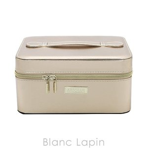 【ノベルティ】 ランコム LANCOME バニティボックス #ゴールド [041834]|blanc-lapin