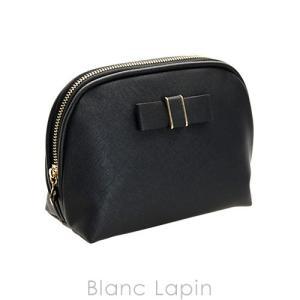 【ノベルティ】 ランコム LANCOME コスメポーチ #ブラック [051734]|blanc-lapin