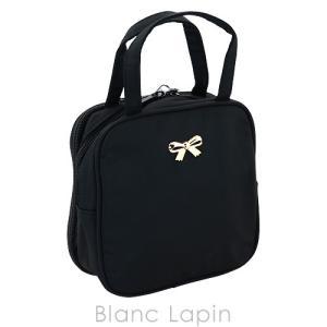 【ノベルティ】 ランコム LANCOME コスメポーチ #ブラック [052281]|blanc-lapin