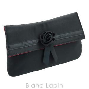 【ノベルティ】 ランコム LANCOME コスメポーチ #ブラック [052274]【メール便可】|blanc-lapin