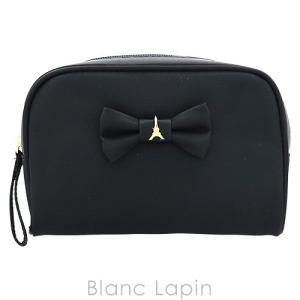 【ノベルティ】 ランコム LANCOME コスメポーチ #ブラック [052229]|blanc-lapin