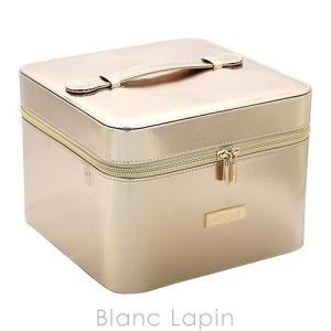 【ノベルティ】 ランコム LANCOME バニティボックス ラージ #ゴールド [045733]|blanc-lapin