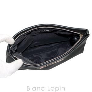 【ノベルティ】 ランコム LANCOME コスメポーチ #ブラック [642806]|blanc-lapin|02