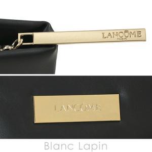 【ノベルティ】 ランコム LANCOME コスメポーチ #ブラック [642806]|blanc-lapin|04