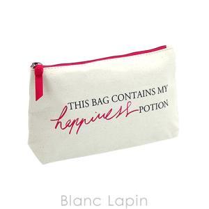 【ノベルティ】 ランコム LANCOME コスメポーチ #ベージュ [134140]【メール便可】|blanc-lapin