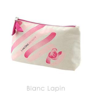 【ノベルティ】 ランコム LANCOME コスメポーチ #ベージュ [131941]【メール便可】|blanc-lapin