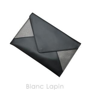 【ノベルティ】 ランコム LANCOME コスメポーチ フラット #ブラック [132627]【メール便可】|blanc-lapin