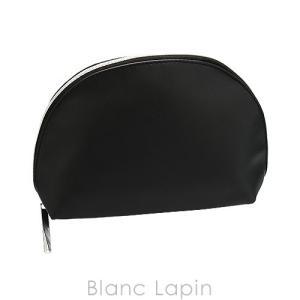 【ノベルティ】 ランコム LANCOME コスメポーチ ハーフムーン #ブラック [065526]【メール便可】|blanc-lapin
