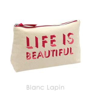 【ノベルティ】 ランコム LANCOME コスメポーチ [344105]【メール便可】|blanc-lapin