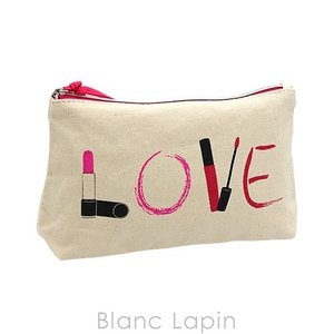【ノベルティ】 ランコム LANCOME コスメポーチ [343894]【メール便可】 blanc-lapin