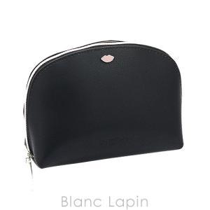 【ノベルティ】 ランコム LANCOME コスメポーチ #ブラック [802377]|blanc-lapin