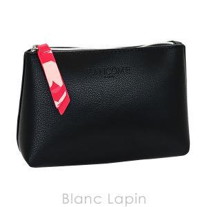 【ノベルティ】 ランコム LANCOME コスメポーチ #ブラック [032858]【hawks202110】|blanc-lapin