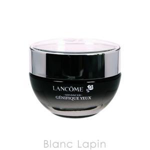 【液漏れ】ランコム LANCOME ジェニフィックアドバンストアイN 30ml [250475]【アウトレットキャンペーン】|blanc-lapin