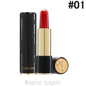 ランコム LANCOME ラプソリュルージュR #01 3g [653146]【メール便可】【決算キャンペーン】|blanc-lapin