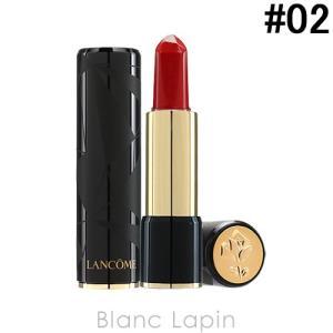ランコム LANCOME ラプソリュルージュR #02 3g [653139]【メール便可】|blanc-lapin