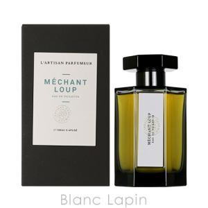ラルチザンパフューム L'ARTISAN PARFUMEUR メシャンルー EDT 100ml [022291]|blanc-lapin