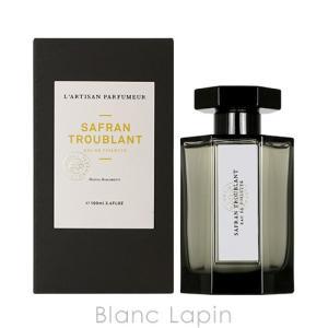 ラルチザンパフューム L'ARTISAN PARFUMEUR サフラントルブラン EDT 100ml [022512]|blanc-lapin
