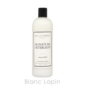 ザ・ランドレス THE LAUNDRESS シグネチャーデタージェント Unscented 475ml [001504]|blanc-lapin