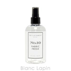 ザ・ランドレス THE LAUNDRESS ファブリックフレッシュ No.10 250ml [005021]|blanc-lapin