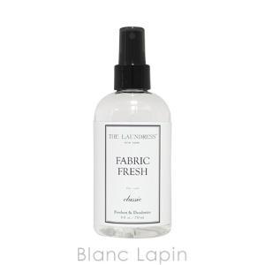 ザ・ランドレス THE LAUNDRESS ファブリックフレッシュClassic 250ml [001085]【ポイント5倍】|blanc-lapin