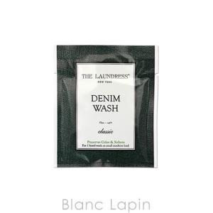 ザ・ランドレス THE LAUNDRESS デニムウォッシュ Classic 15ml [004839]【メール便可】|blanc-lapin