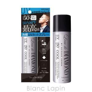 ロードダイアモンド Leau de DIAMOND フレグランスUVカットスプレークールプラス To be Fresh 60g [270212]|blanc-lapin