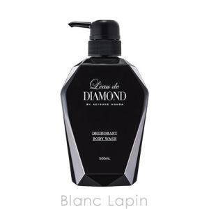 ロードダイアモンド Leau de DIAMOND 薬用デオドラントボディウォッシュ 500ml [270274]|blanc-lapin