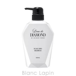ロードダイアモンド Leau de DIAMOND 薬用スカルプデオシャンプー 500ml [270250]|blanc-lapin