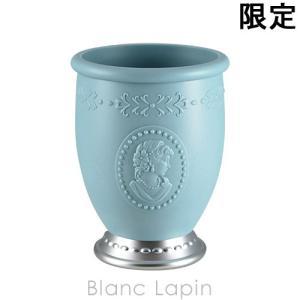 レ・メルヴェイユーズラデュレ Les Merveilleuses LADUREE ブラッシュホルダー #ブドワールブルー [174518]|blanc-lapin