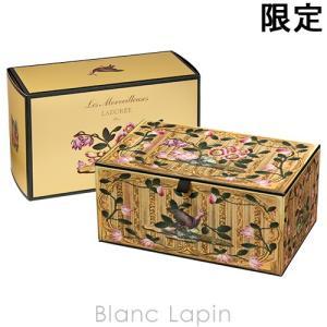 レ・メルヴェイユーズラデュレ Les Merveilleuses LADUREE メイクアップボックス [174143]|blanc-lapin