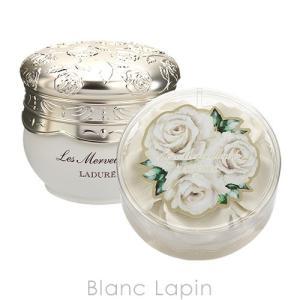レ・メルヴェイユーズラデュレ Les Merveilleuses LADUREE フェイスパウダーローズラデュレ #101 Rose blanche 5g [177007]|blanc-lapin