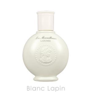 レ・メルヴェイユーズラデュレ Les Merveilleuses LADUREE テボディローション 190ml [169422]|blanc-lapin