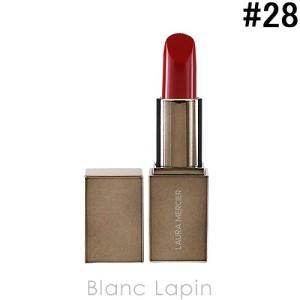 【ミニサイズ】 ローラメルシエ laura mercier ルージュエッセンシャルシルキークリームリップスティック #28 ROUGE ULTIME 1.4g [067551]【メール便可】|blanc-lapin