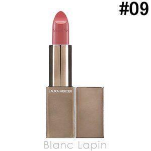 ローラメルシエ laura mercier ルージュエッセンシャルシルキークリームリップスティック #09 ROSE CLAIRE 3.5g [168184]【メール便可】|blanc-lapin