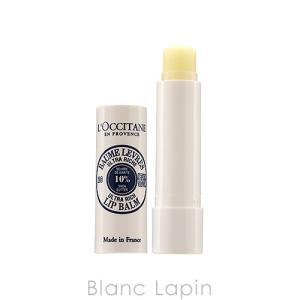 【ミニサイズ】 ロクシタン L'OCCITANE ウルトラリッチリップバーム 2g [058443]【メール便可】|blanc-lapin
