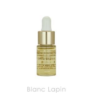 【ミニサイズ】 ロクシタン L'OCCITANE ディヴァインインテンシヴオイル 4ml [028897]|blanc-lapin