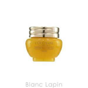 【ミニサイズ】 ロクシタン L'OCCITANE イモーテルディヴァインクリーム 4ml [061771] blanc-lapin