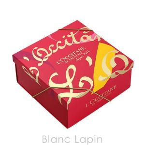 ロクシタン L'OCCITANE ギフトボックスXII #レッド [047058] blanc-lapin