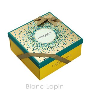 ロクシタン L'OCCITANE ギフトボックスXIV [047072] blanc-lapin
