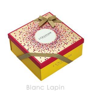 ロクシタン L'OCCITANE ギフトボックスXVI [047096] blanc-lapin