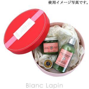 ロクシタン L'OCCITANE ギフトボックスXVII #ピンク [048437] blanc-lapin