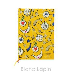 【ノベルティ】 ロクシタン L'OCCITANE ホリデーノートブック ジョイフルスター [548745]【メール便可】|blanc-lapin