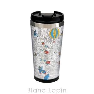 【ノベルティ】 ロクシタン L'OCCITANE カラーユアタンブラー [126678]|blanc-lapin