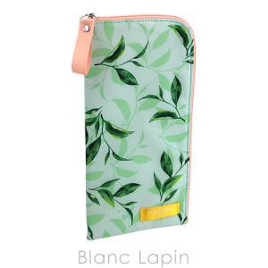 【ノベルティ】 ロクシタン L'OCCITANE マイクロファイバーマルチケース #グリーン [132532]|blanc-lapin
