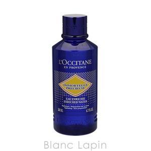 ロクシタン L'OCCITANE イモーテルプレシューズエクストラフェイスウォーター 200ml [585863]|blanc-lapin