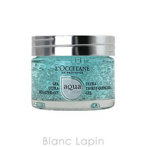 ロクシタン L'OCCITANE アクアレオティエハイドレーションジェル 50ml [505441] blanc-lapin