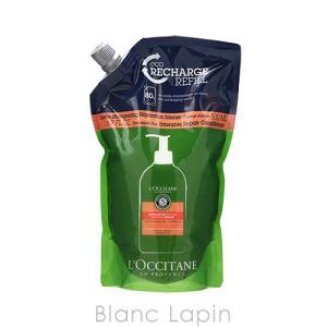 ロクシタン L'OCCITANE ファイブハーブスリペアリングコンディショナーレフィル 500ml [292686]