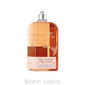 ロクシタン L'OCCITANE チェリーブロッサムシャワージェル 500ml [521717]|blanc-lapin