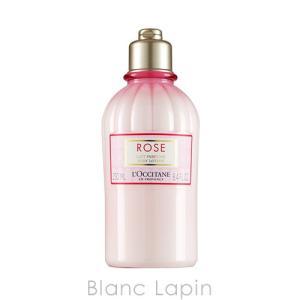 ロクシタン L'OCCITANE 【リニューアル】ローズベルベットボディミルク 250ml [542118]|blanc-lapin